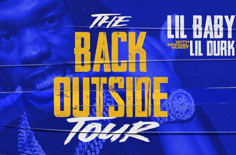 More Info for Lil Baby with Special Guest Lil Durk