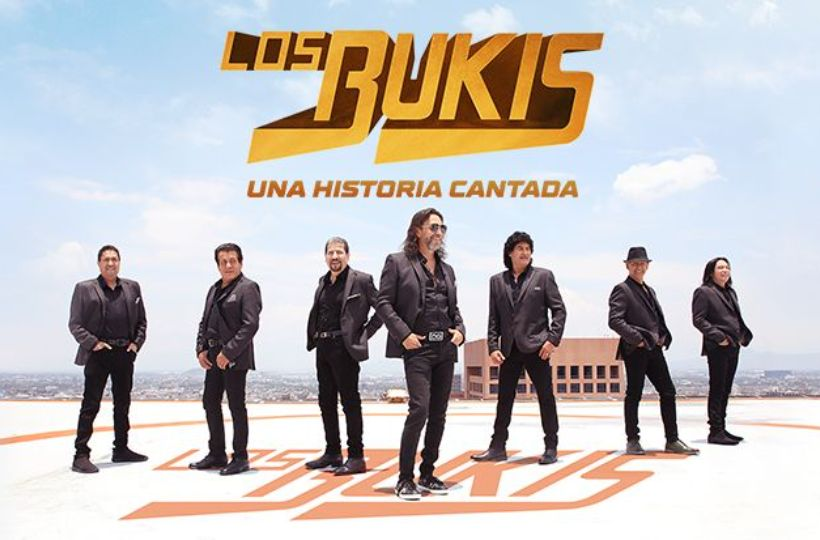 More Info for Los Bukis