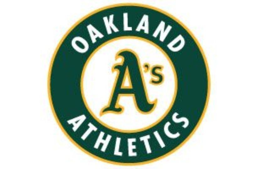 Athletics vs. Rangers