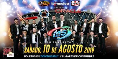 Banda Ms De Sergio Lizarraga Oakland Arena