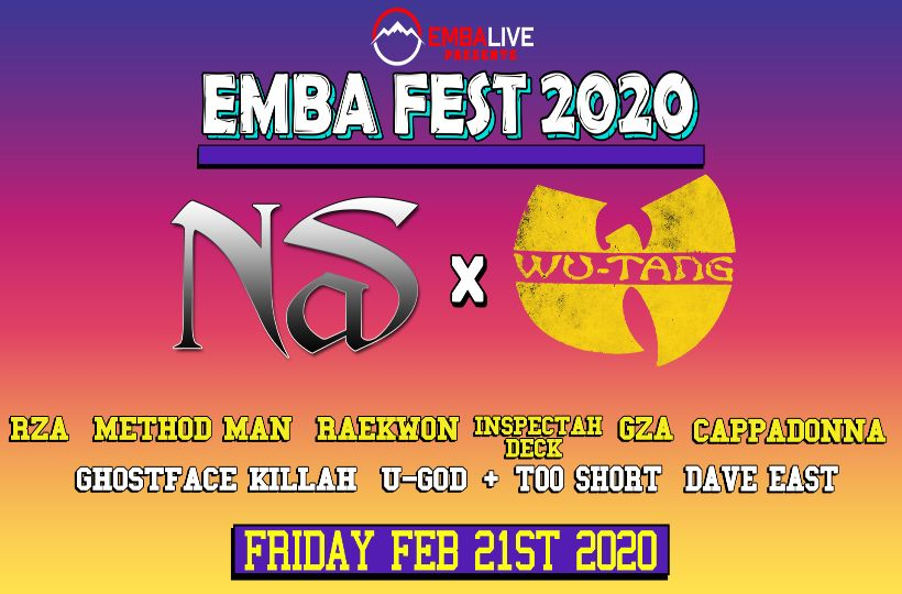 More Info for NAS x Wu-Tang