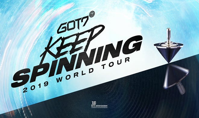 GOT7 | Oakland Arena and RingCentral Coliseum