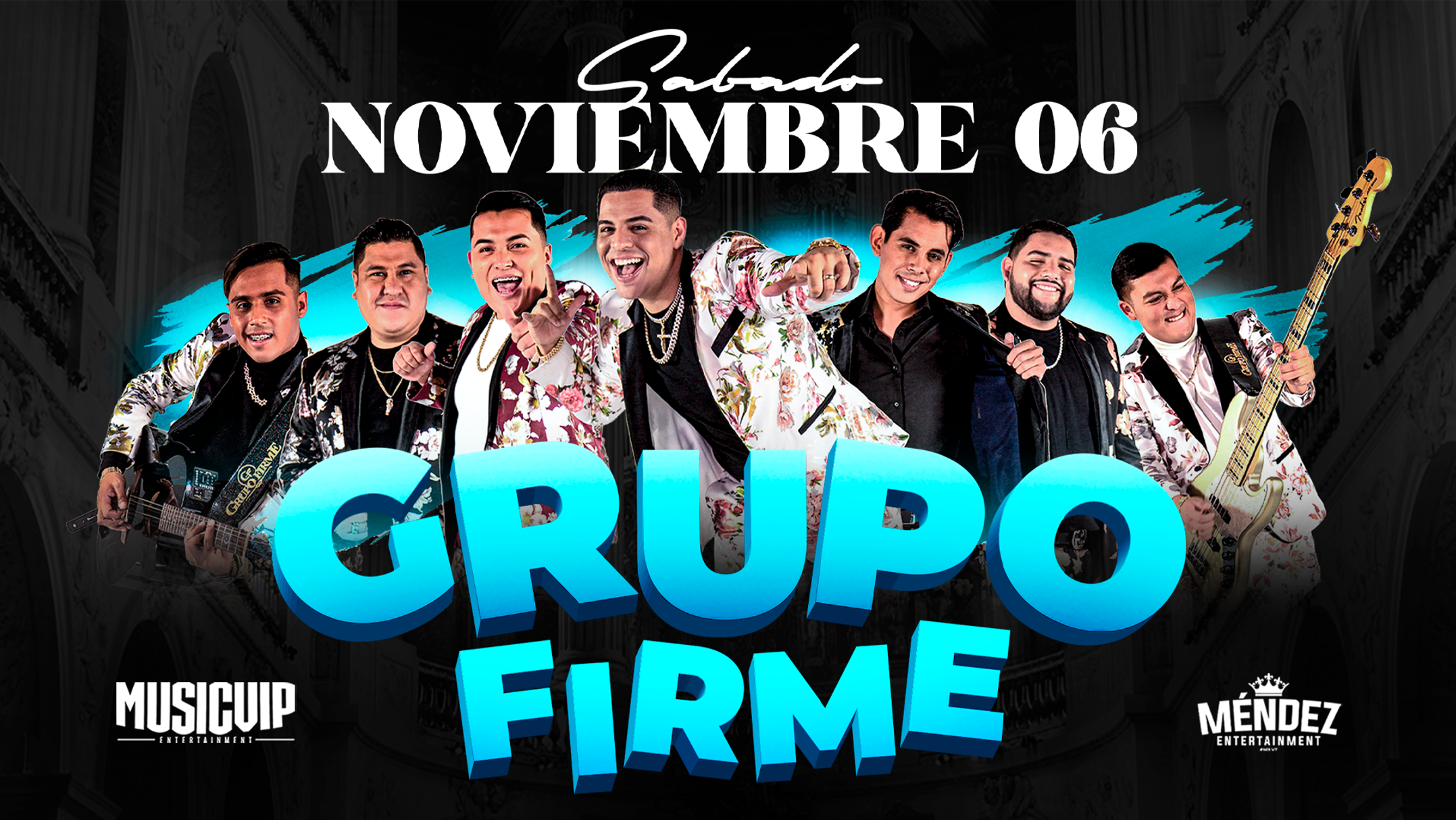 More Info for Grupo Firme