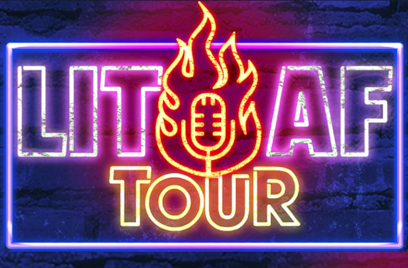 More Info for LIT AF Tour Hosted by Martin Lawrence