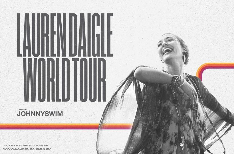 More Info for CANCELLED - Lauren Daigle