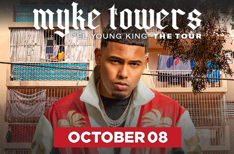More Info for Myke Towers