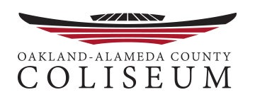 More Info for Oakland Alameda County Coliseum Unveils New Logo