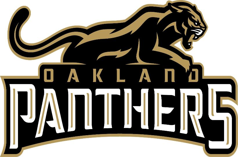 More Info for Oakland Panthers vs San Diego Strike Force