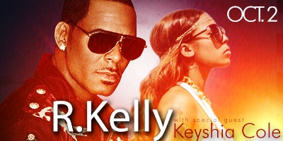 More Info for R. Kelly