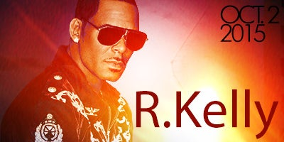 More Info for R.Kelly Performs at Oracle Arena