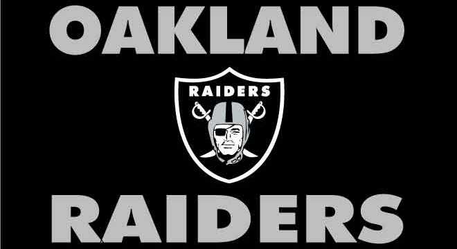 Raiders vs. Kansas City