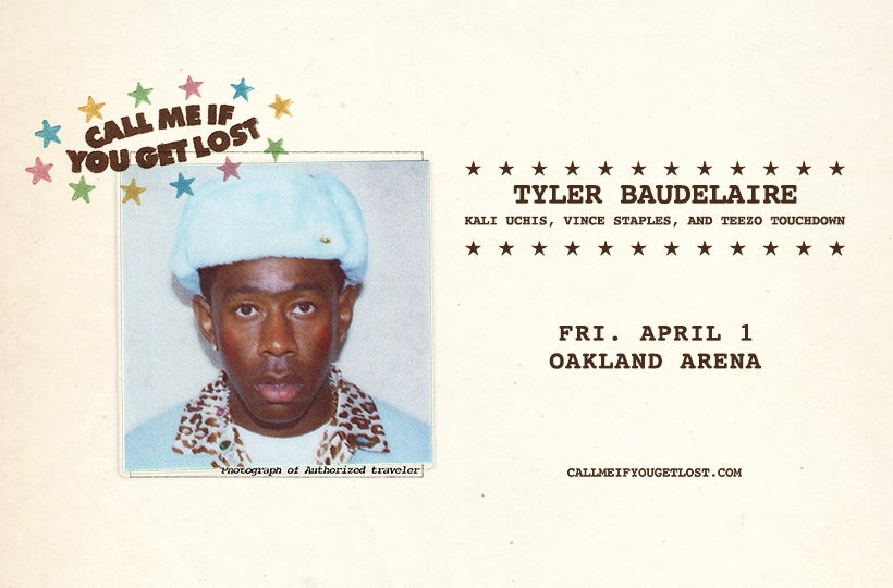 More Info for Tyler the Creator